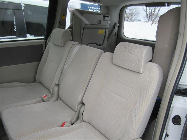 X 4WD ABS WエアB 衝突安全ボディー(17枚目)