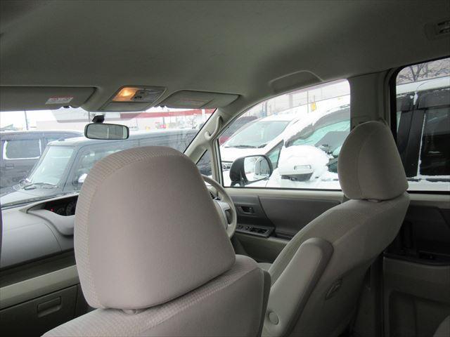X 4WD ABS WエアB 衝突安全ボディー(18枚目)
