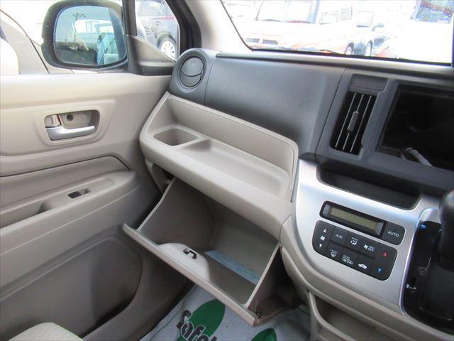 G 4WD ABS WエアB 衝突安全ボディー 盗難防止S(10枚目)