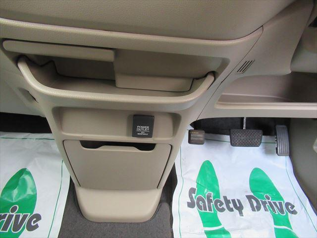G 4WD ABS WエアB 衝突安全ボディー 盗難防止S(12枚目)