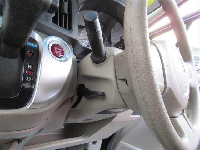 G 4WD ABS WエアB 衝突安全ボディー 盗難防止S(15枚目)