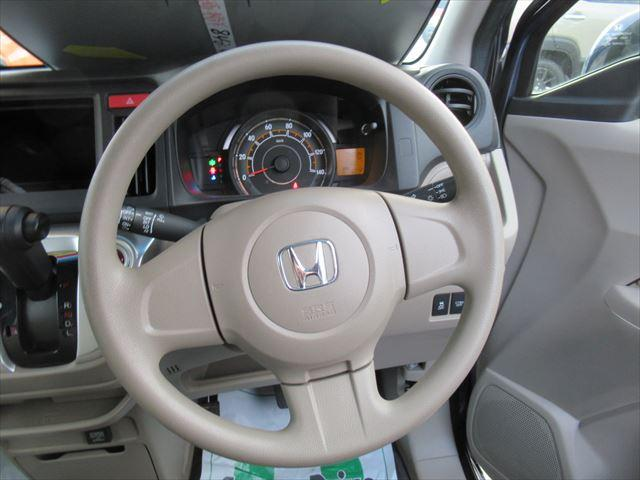 G 4WD ABS WエアB 衝突安全ボディー 盗難防止S(16枚目)