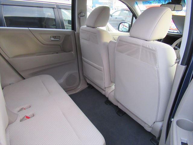 G 4WD ABS WエアB 衝突安全ボディー 盗難防止S(18枚目)