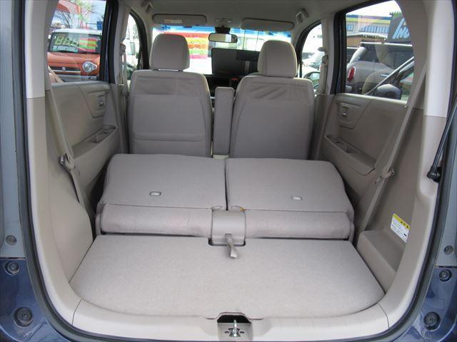 G 4WD ABS WエアB 衝突安全ボディー 盗難防止S(20枚目)
