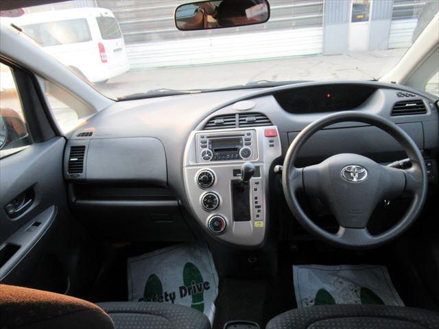 G 4WD ABS エンジンスターター CDオーディオ(6枚目)