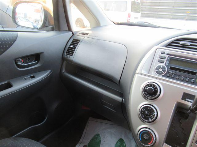 G 4WD ABS エンジンスターター CDオーディオ(8枚目)