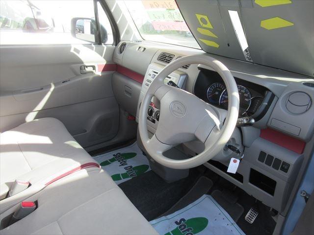 X +S 4WD キーレスキー CD オートマチック ABS(7枚目)