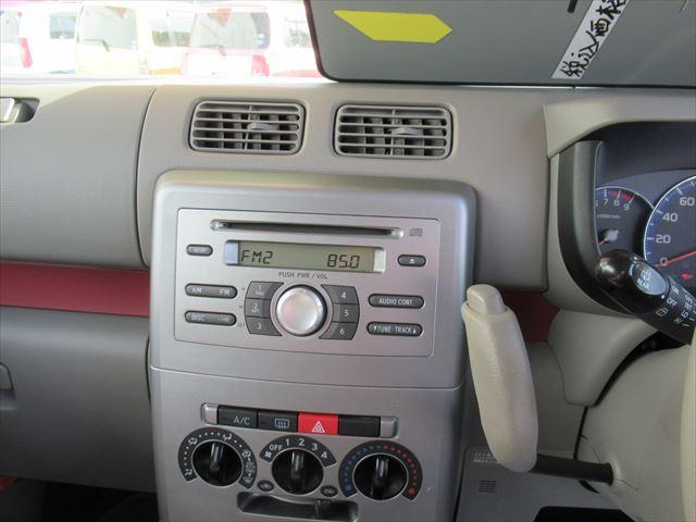 X +S 4WD キーレスキー CD オートマチック ABS(9枚目)