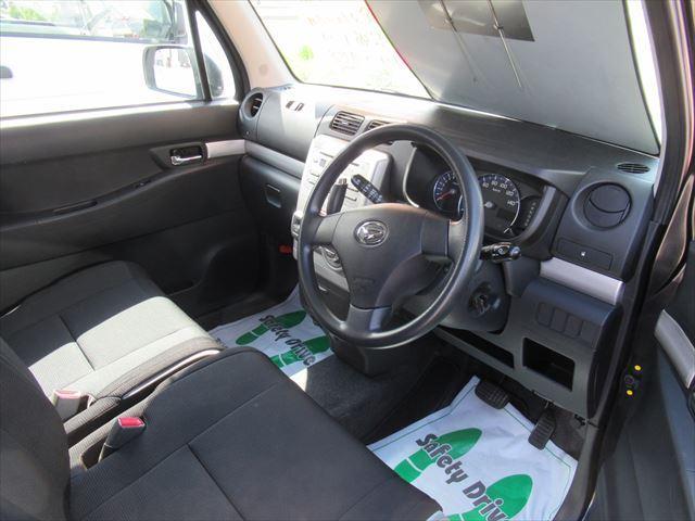 カスタム X4WD ABS HID キーフリー タコメーター(9枚目)