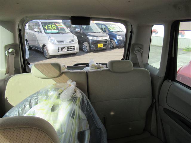 L 4WD ETC WエアB AW キーレス マニュアル(12枚目)