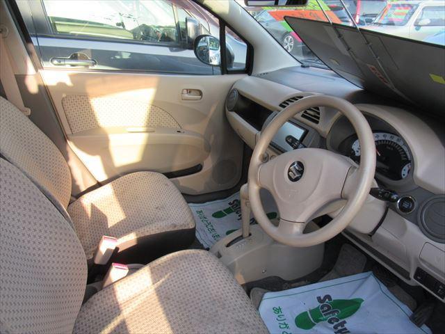 G4 4WD 社外ナビ フルセグTV スマートキー ABS(7枚目)