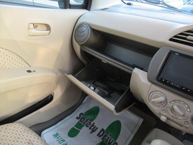 G4 4WD 社外ナビ フルセグTV スマートキー ABS(8枚目)