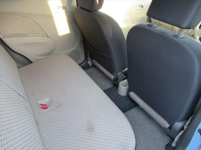 G4 4WD 社外ナビ フルセグTV スマートキー ABS(14枚目)