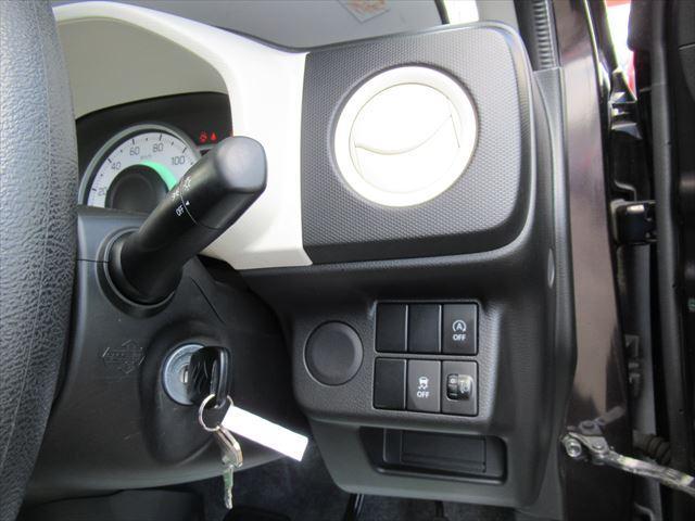 S 4WD キーレス ワンオーナー ABS アイドリングST(13枚目)