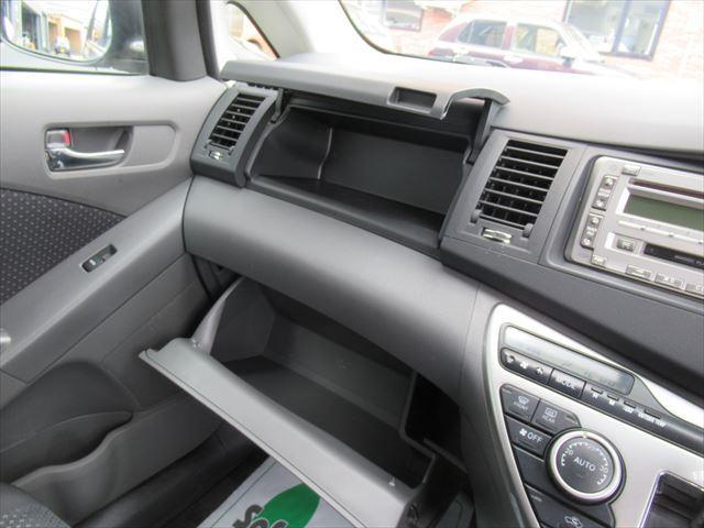 プラタナ 4WD Pスライドドア Rヒーター 社外アルミ(8枚目)