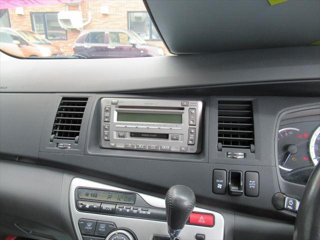 プラタナ 4WD Pスライドドア Rヒーター 社外アルミ(9枚目)