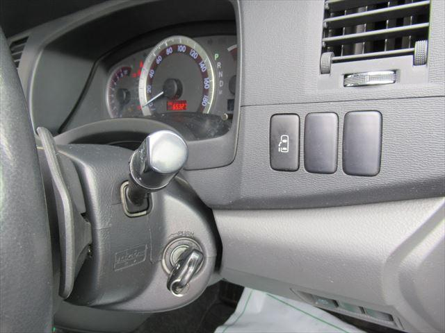 プラタナ 4WD Pスライドドア Rヒーター 社外アルミ(14枚目)