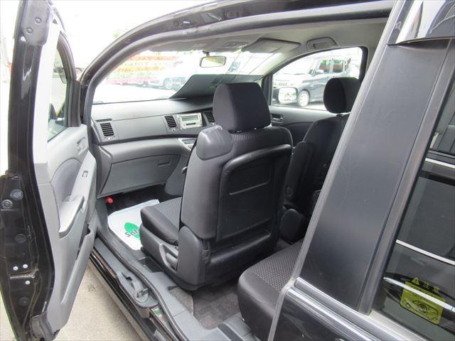 プラタナ 4WD Pスライドドア Rヒーター 社外アルミ(20枚目)