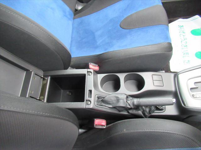 WRX 4WD ABS キーレス オートマ Tベルト交換済み(15枚目)