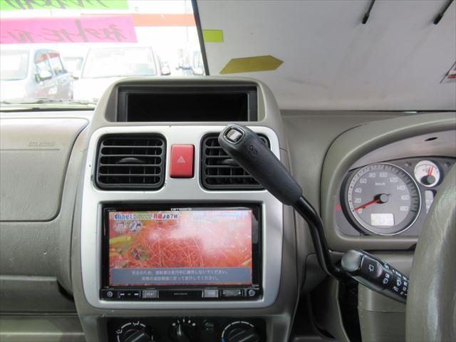Vセレクション 4WD ABS 社外ナビ・TV ドラレコ(11枚目)
