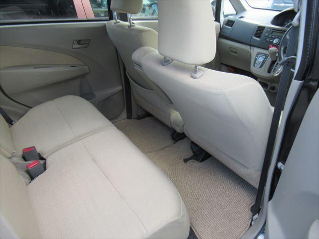 L  4WD エンスタ キーレス ユーザー買取 ワンオーナー(9枚目)