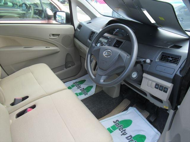 L  4WD エンスタ キーレス ユーザー買取 ワンオーナー(10枚目)