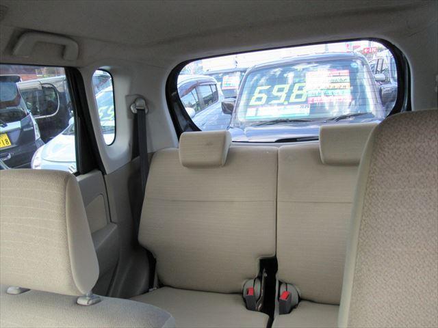L  4WD エンスタ キーレス ユーザー買取 ワンオーナー(20枚目)