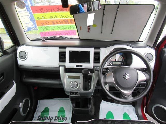 G 4WD ABS ナビ ドラレコ ETC レーダーブレーキ(6枚目)