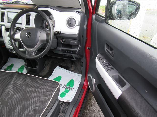 G 4WD ABS ナビ ドラレコ ETC レーダーブレーキ(7枚目)