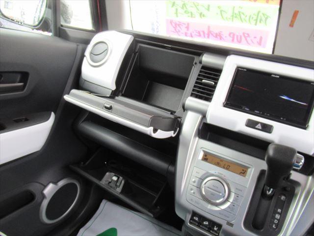 G 4WD ABS ナビ ドラレコ ETC レーダーブレーキ(9枚目)