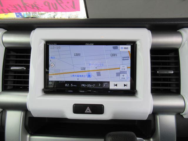 G 4WD ABS ナビ ドラレコ ETC レーダーブレーキ(10枚目)