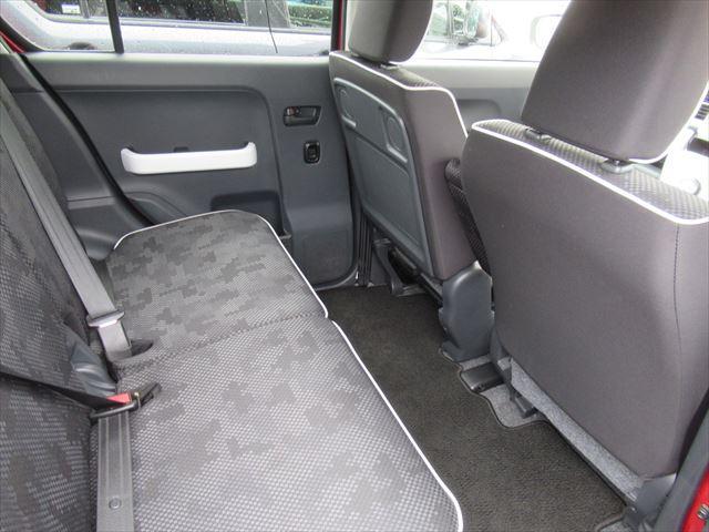 G 4WD ABS ナビ ドラレコ ETC レーダーブレーキ(17枚目)