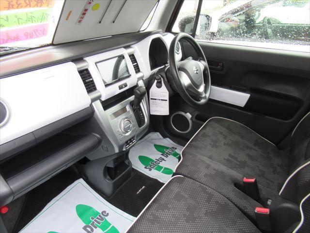 G 4WD ABS ナビ ドラレコ ETC レーダーブレーキ(18枚目)