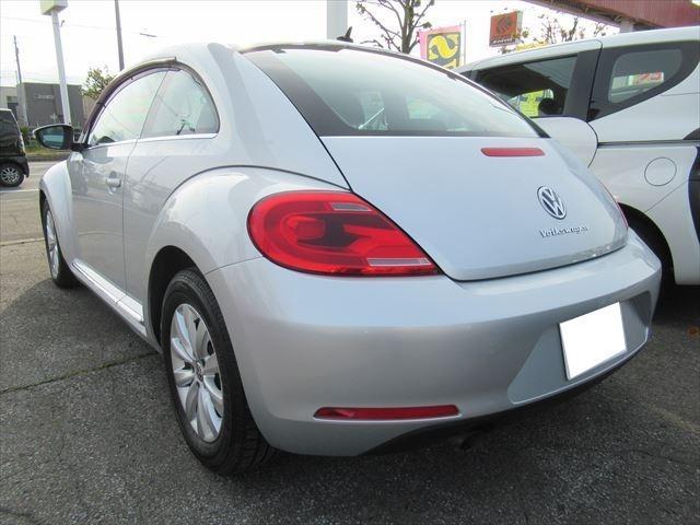 「フォルクスワーゲン」「VW ザビートル」「クーペ」「北海道」の中古車5