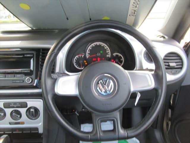 「フォルクスワーゲン」「VW ザビートル」「クーペ」「北海道」の中古車14