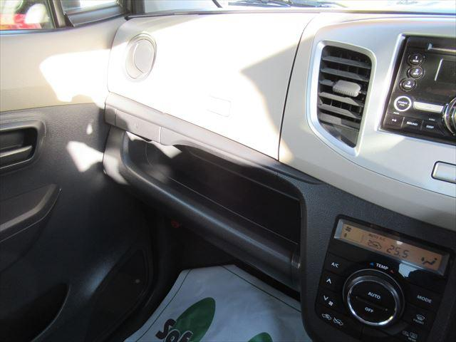 FX 4WD ABS キーレス レーダーブレーキ 横滑り防止(10枚目)