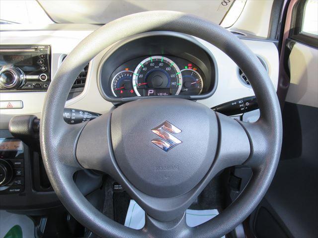 FX 4WD ABS キーレス レーダーブレーキ 横滑り防止(14枚目)