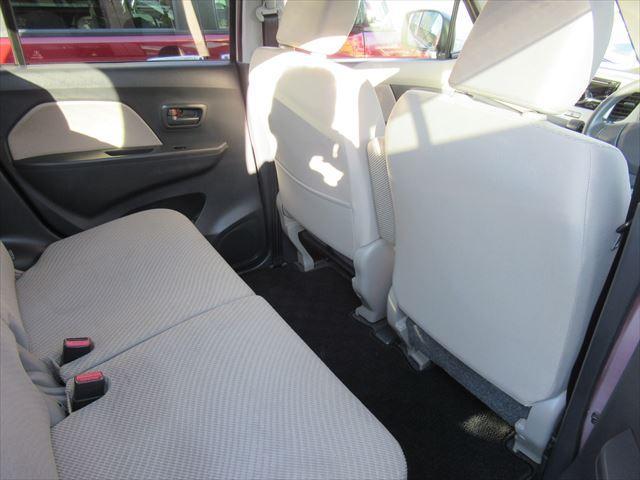 FX 4WD ABS キーレス レーダーブレーキ 横滑り防止(17枚目)