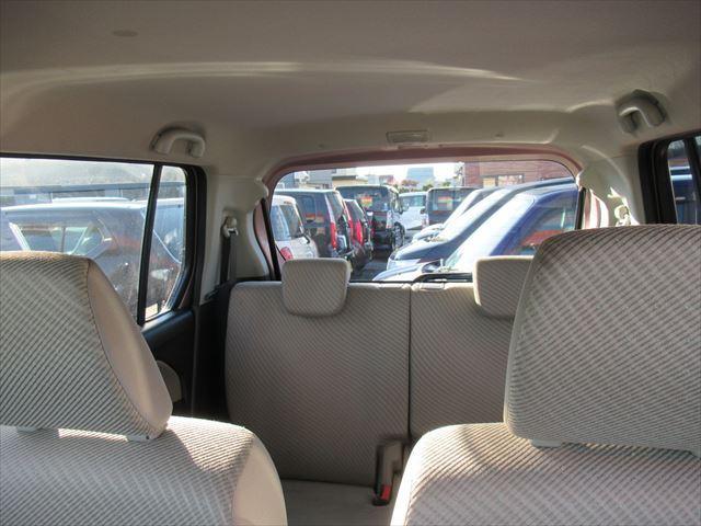 FX 4WD ABS キーレス レーダーブレーキ 横滑り防止(19枚目)