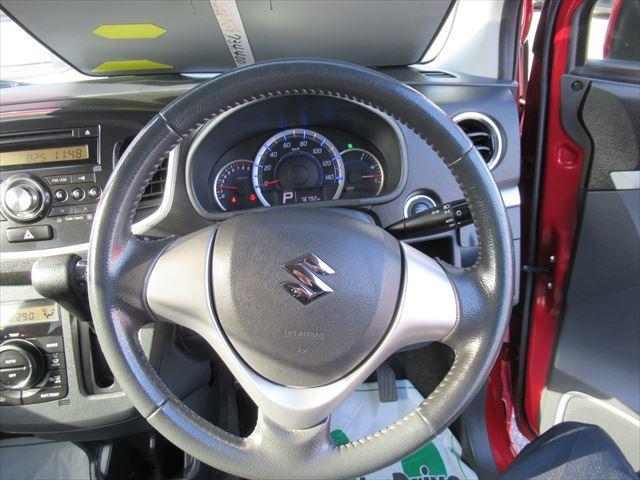 X 4WD ABS スマートキー アイドリングストップ(14枚目)
