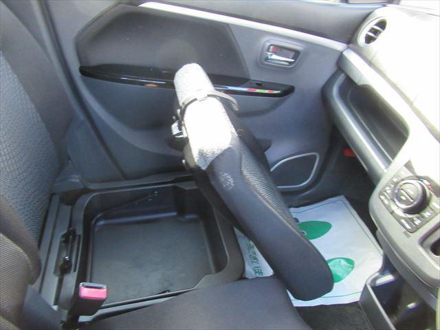 X 4WD ABS スマートキー アイドリングストップ(17枚目)