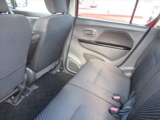 X 4WD ABS スマートキー アイドリングストップ(19枚目)