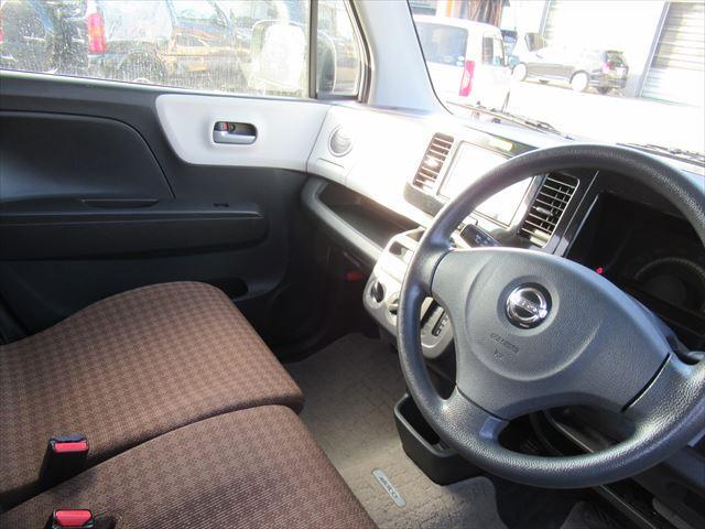 S FOUR 4WD ABS ETC ナビ・TV Pスタート(7枚目)