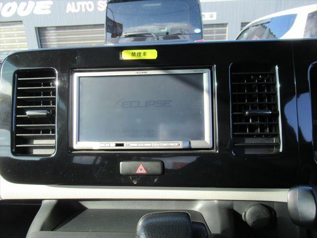 S FOUR 4WD ABS ETC ナビ・TV Pスタート(9枚目)