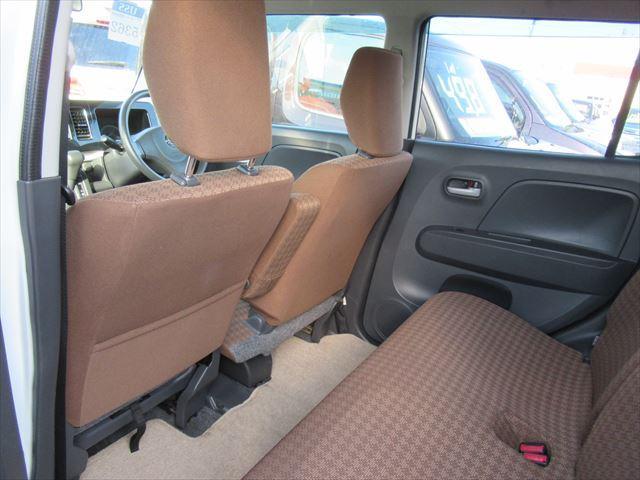 S FOUR 4WD ABS ETC ナビ・TV Pスタート(16枚目)