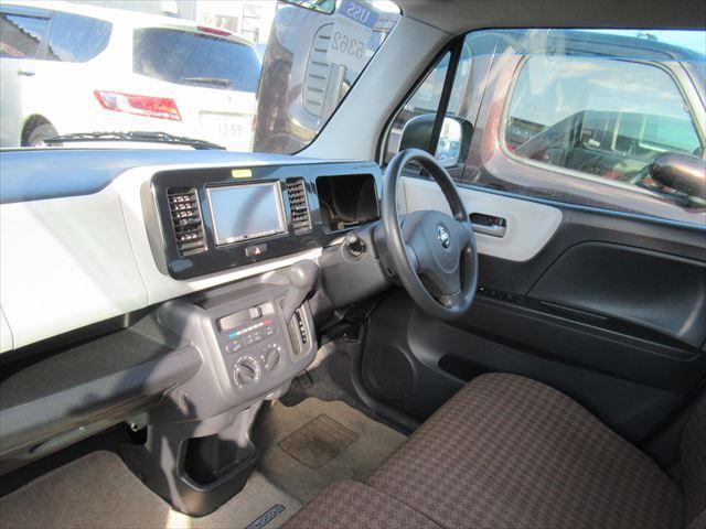S FOUR 4WD ABS ETC ナビ・TV Pスタート(17枚目)