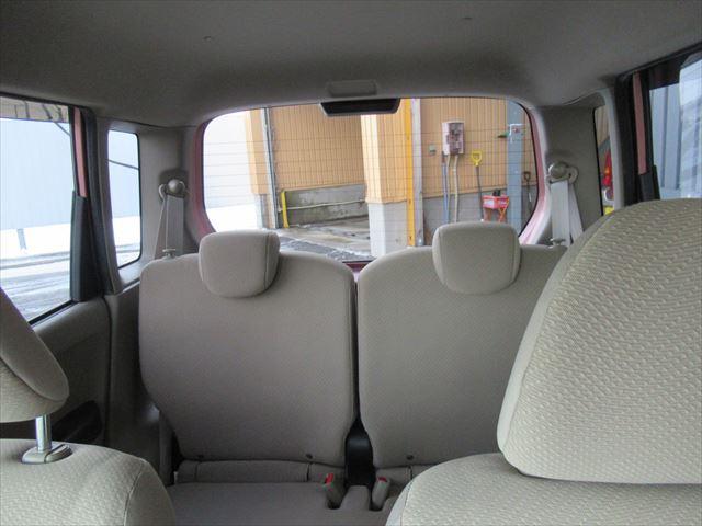 「ホンダ」「ライフ」「コンパクトカー」「北海道」の中古車18