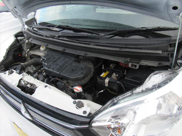 「三菱」「eKスペース」「コンパクトカー」「北海道」の中古車29
