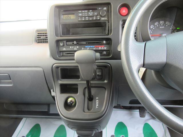 「ダイハツ」「ハイゼットカーゴ」「軽自動車」「北海道」の中古車11