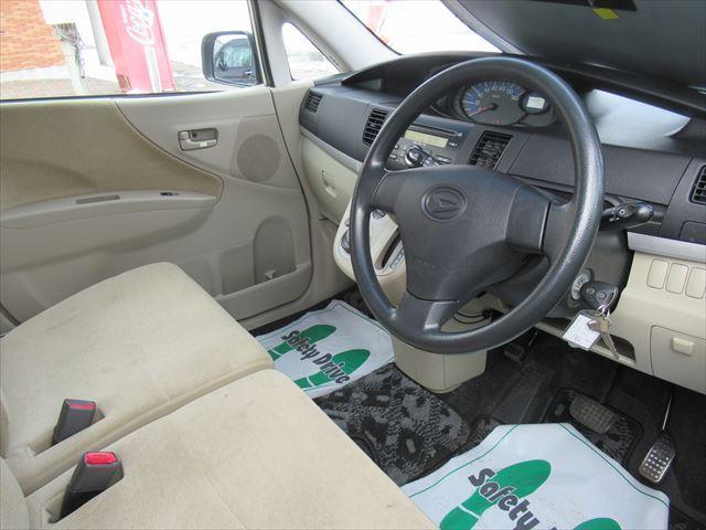L 4WD ETC 社外AW CD キーレス ユーザー買取車(9枚目)